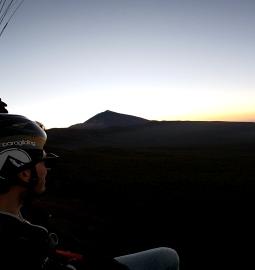 Descubre el Teide como nunca antes - desde el cielo