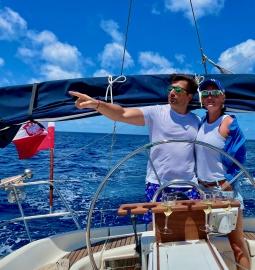 Disfruta de una excursión en velero por Fuerteventura