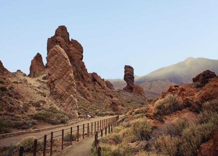 Excursión privada al norte verde de Tenerife y al Teide
