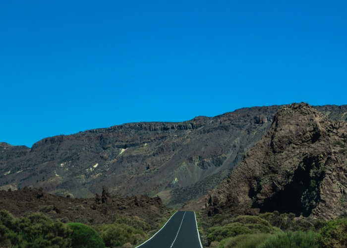Experience the best of Mount Teide in a thrilling Buggy Tour