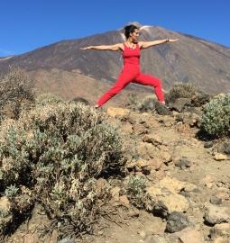 Experiencia volcánica - senderismo en el Teide