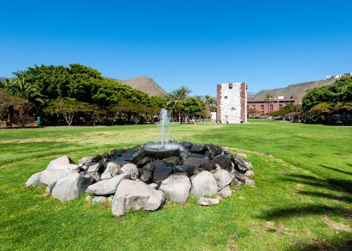 Explore La Gomera en una excursión de un día desde Tenerife