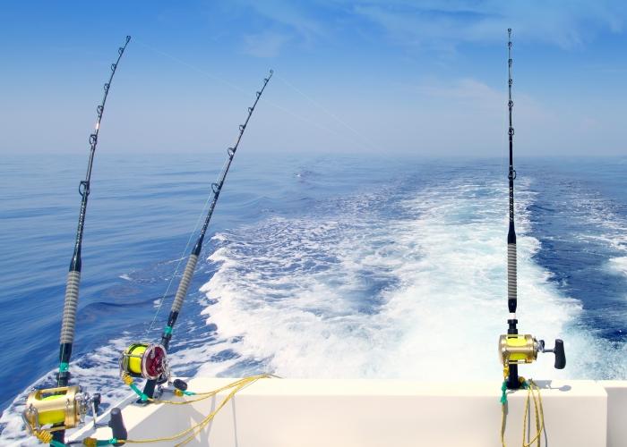 La mejor excursión de pesca en las aguas de Playa San Juan