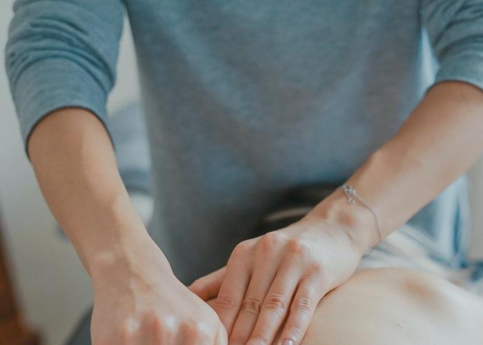 Masajes profesionales para una relajación profunda
