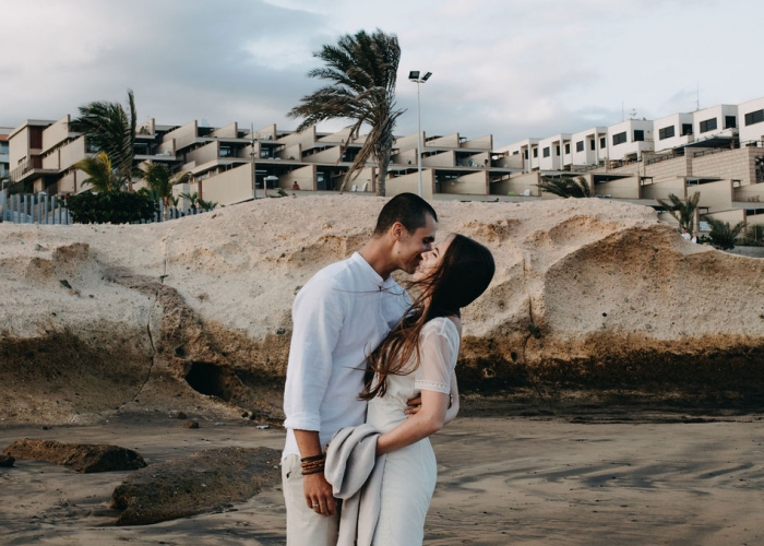 Personal or couples photo shoot in Canary islands
