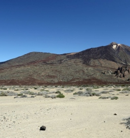Personalized guided tour to Europe`s greatest volcanic adventure: Teide National Park