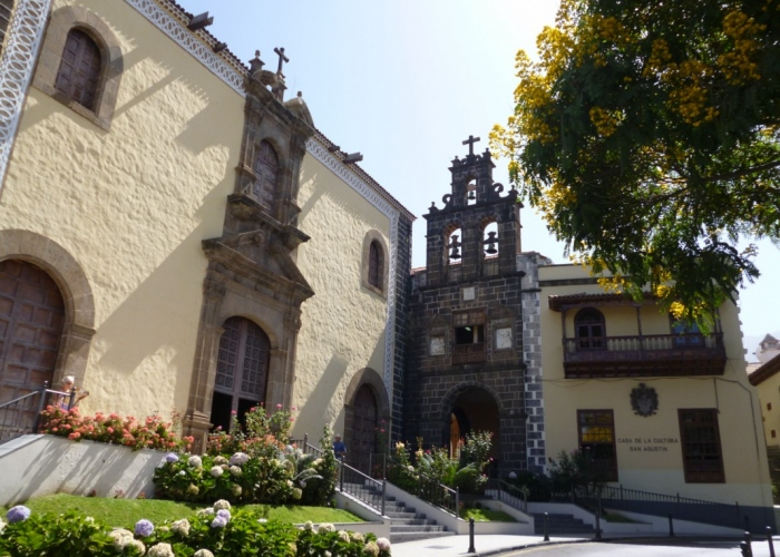 Personalized guided tour to explore the culture of the green north of Tenerife