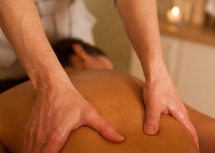Private holistic massage  in Tenerife
