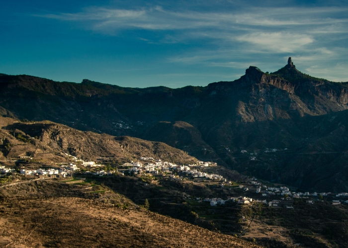 Private photography day tour of Gran Canaria