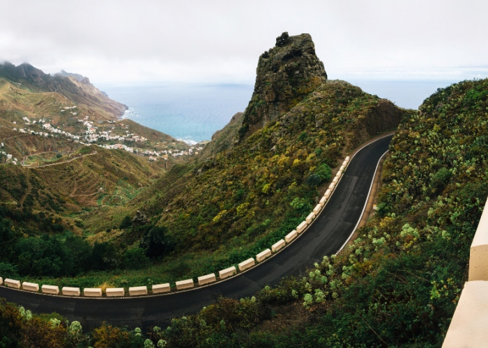 Private Tour to the rugged east of Tenerife