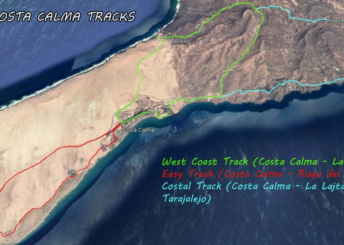 Rent an E-Bike or a Mountain Bike and explore Fuerteventura at your own pace
