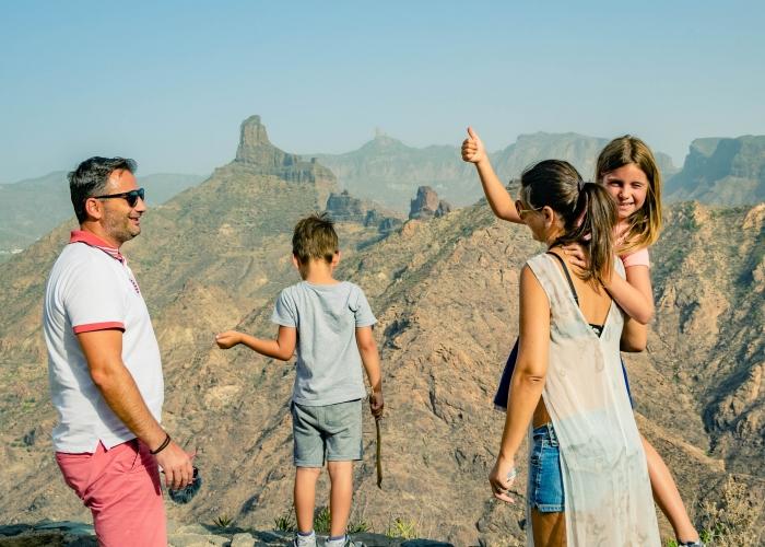 Ruta fotográfica privada de un día en Gran Canaria
