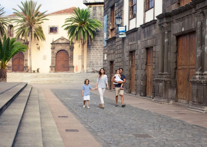 See the cities of Tenerife like never before with this urban experience