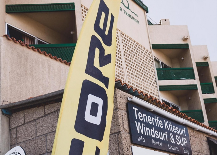 SUP rent in El Médano
