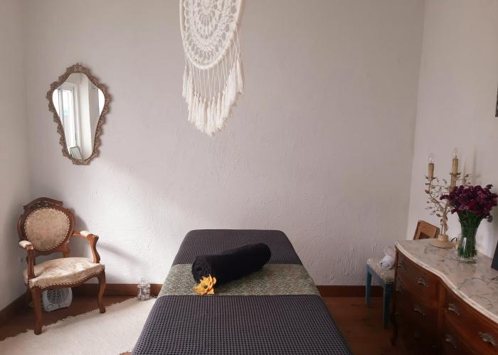 Terapia de sonido privada en Tenerife