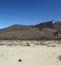 Tour guiada y personalizada a la mejor aventura volcánica de Europa: Parque Nacional del Teide