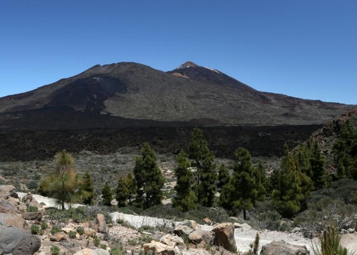 Tour guiado y personalizado a la mejor aventura volcánica de Europa: Parque Nacional del Teide