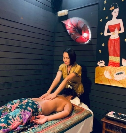 Traditional Thai Massage in Gran Canaria