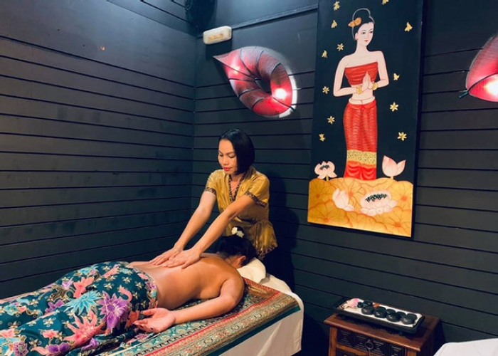 Traditional Thai Massage in Gran Canaria