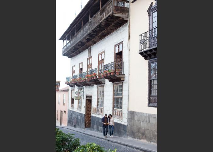 Vea las cuidades de Tenerife de perspectiva diferente con esta experiencia urbana