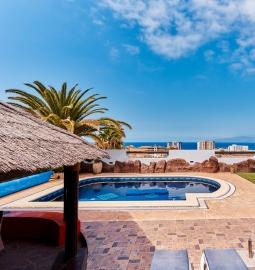 Villas de lujo en el sur de Tenerife